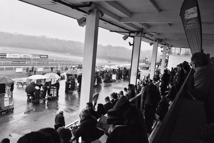 Chepstow Charity Race Day